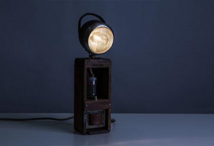 lampy aranżacje