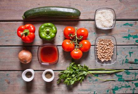 fotografia kulinarna, obiad